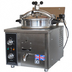 Pressure Fryer DON7500-R